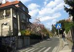 Hôtel Zagreb - Happy Downtown Place-2
