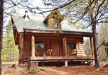Location vacances Revelstoke - Violet Cabin-1