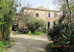 Hôtel Maillane - Le Moulin de la Croix-1