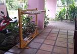 Hôtel Puntarenas - Hotel Boca Barranca-3