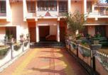 Location vacances Ooty - Prince Villa-4