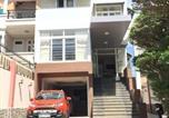 Location vacances Vũng Tàu - Happy Villa-4