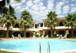Location vacances Palau - Residence Village Bilo 4 Pt-4