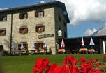 Hôtel Poschiavo - Dormitorio Selva Poschiavo-2