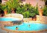 Location vacances Palasca - Apartment Monticello 4167-3