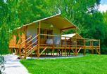 Location vacances Mayrac - Chalet Domaine de Lacave-2