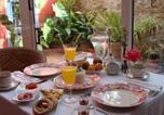 Location vacances Benicolet - Casa Gallinera-4