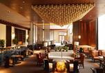 Hôtel Xian de Shangri-La - Shangri-La Resort, Shangri-La-2