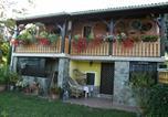 Location vacances Novo Mesto - Holiday Home Relaxation-2