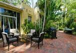 Location vacances Miami - 2519 Lincoln Avenue Villa Villa-1