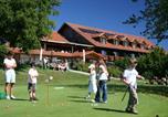 Hôtel Waldkirchen - Golf- und Landhotel Anetseder-1