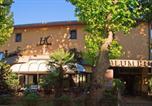 Hôtel San Lorenzo Nuovo - Hotel Columbus-2