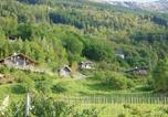 Location vacances Eidfjord - Holiday home Utne Lothe Feriehytter Iii-2