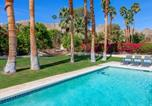 Location vacances Rancho Mirage - Nestled in the Cove-1