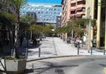 Location vacances Santa Cruz de Tenerife - Parque Bulevar-4