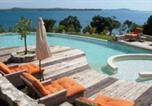 Hôtel Koh Kong - Belinda Beach Lovely Resort-4