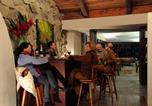 Hôtel Guápiles - Poas Volcano Lodge-1