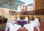 Location vacances l'Hospitalet de Llobregat - Sants: Sugranyes-1