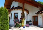Location vacances Sankt Englmar - Haus Dederichs-3