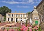 Camping avec Quartiers VIP / Premium Château-d'Olonne - Capfun - Domaine des Forges-3