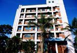 Hôtel Guarulhos - Hotel San Marco-3