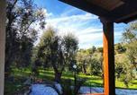 Location vacances Vico del Gargano - Villa Piana degli Ulivi-2