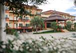 Hôtel Mae Sai - Phufa Waree Chiangrai Resort-2