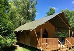 Location vacances Aigrefeuille-d'Aunis - Les Lodges du Château &quote;Tente Eugénie&quote; près La Rochelle-2
