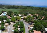 Camping  Acceptant les animaux Nice - Camping La Vieille Ferme-2