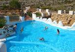 Location vacances Albocàsser - Jardin Mediterraneo Moli Colomer-1