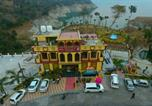 Location vacances Ludhiana - Hotel Sea Rock-2