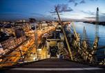 Location vacances Brasschaat - Apartment View of Antwerp-2