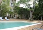 Hôtel Aubussargues - La Maison des Lauriers-4