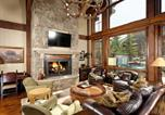 Location vacances Crested Butte - Thunderbowl Townhome 81-2