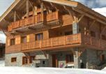 Location vacances Clavans-en-Haut-Oisans - Chalet Alpe d'huez-3