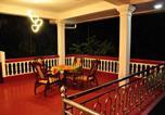 Location vacances Hikkaduwa - Polina Resort-3