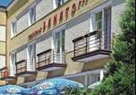 Location vacances Busko-Zdrój - Pensjonat Sanato-2