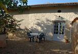 Location vacances Aubeterre-sur-Dronne - La Maison d'à Coté-4