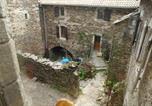 Location vacances Barre-des-Cévennes - Mas la Donzelenche-2