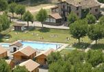 Camping Loudenvielle - Camping Baliera-1