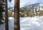 Location vacances Teton Village - Arrowhead House-4