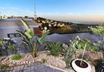 Location vacances Safed - Achuza Bamarom-4