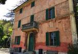 Hôtel Monte San Pietro - Torre Di Jano Dimora Storica-3