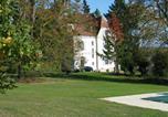 Location vacances La Force - Chateau du Chene La Ressegue-3