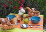 Location vacances Laroque-des-Albères - Chambres d'Hôtes de la Grone-3