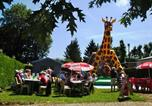 Camping  Acceptant les animaux Etretat - Camping Maupassant-2