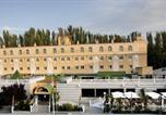 Hôtel Beas de Segura - Hotel Torres I