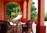 Location vacances Ulldecona - Villa Carmen Alcanar Apartamentos-1
