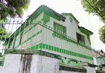 Hôtel Niterói - Hostel Gragoatá-1