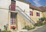 Location vacances Saint-Jean-d'Estissac - Holiday Home Gite Bleu-3
